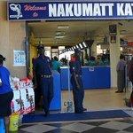 Nakumatt shutsdown another store over huge rent arrears