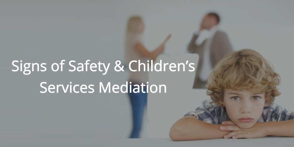test Twitter Media - Signs of Safety & Children's Services Mediation presentation https://t.co/YjqjZFYqiD #EndDV #YEG https://t.co/XBTb1CLA5n