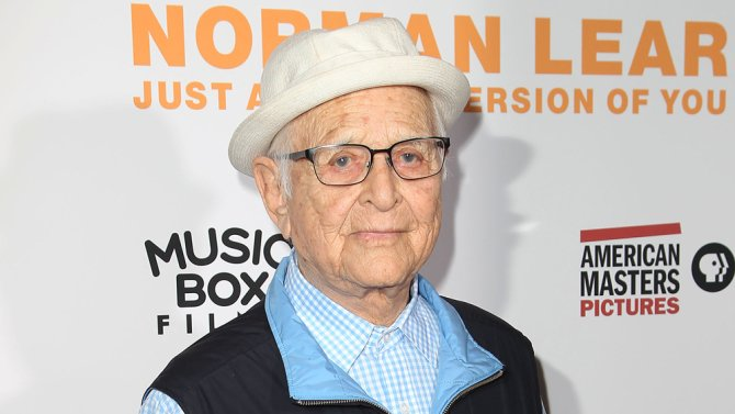 .@TheNormanLear, ITVS to receive Peabody awards
