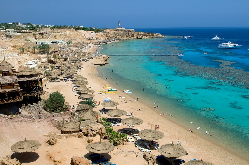 Is it safe to travel to Egypt? Latest advice on holidays to Sharm El Sheikh, Cairo and Luxor