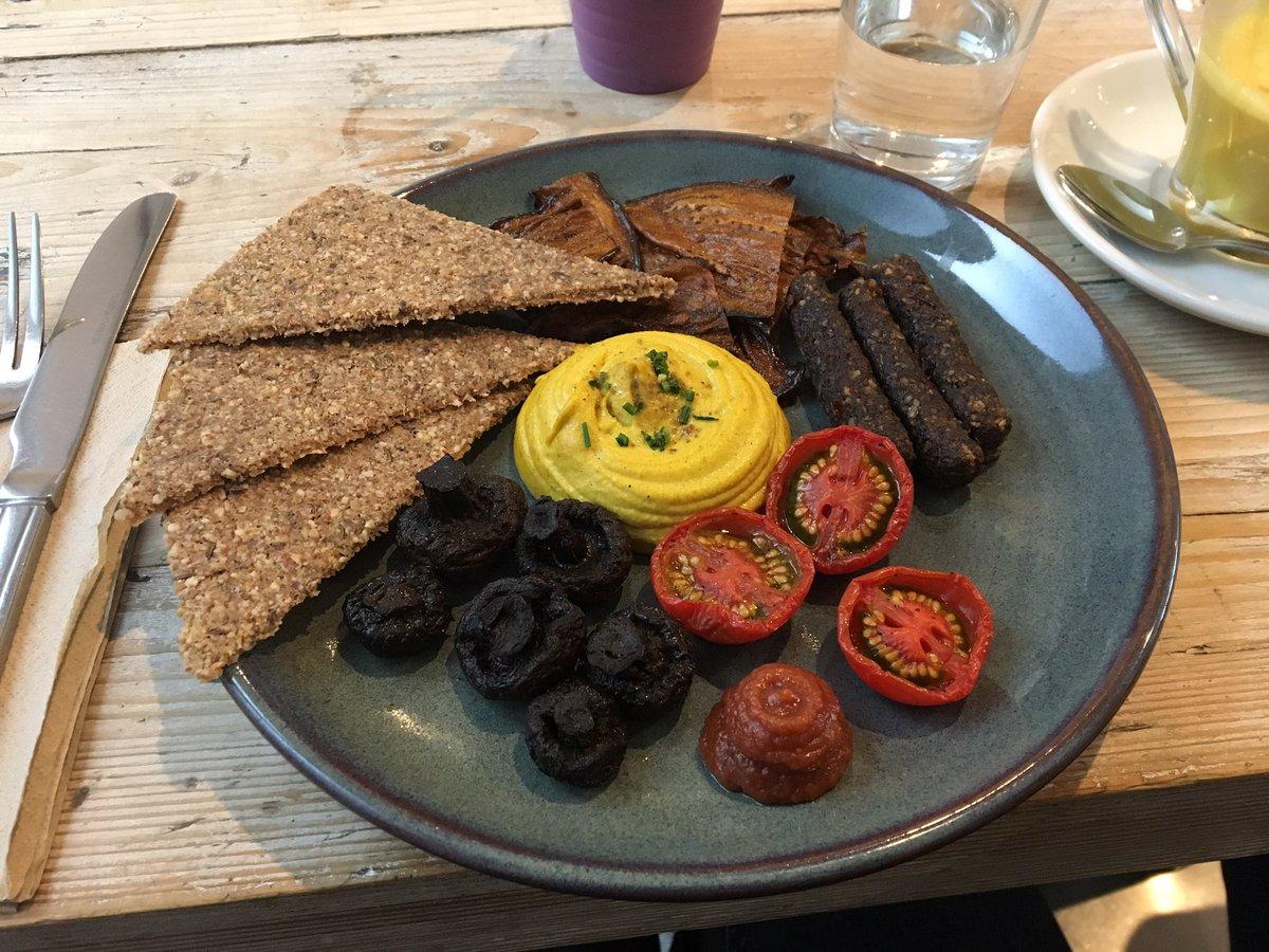 NAMA London's best vegan pizzas