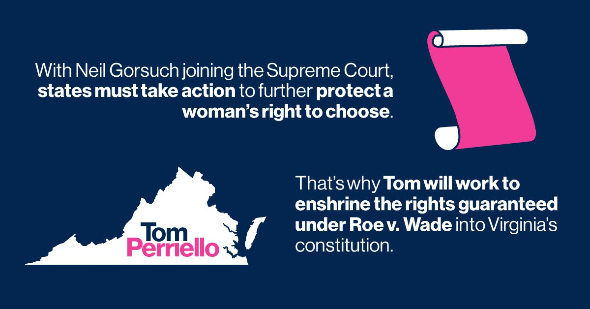 We need to affirm Roe at the state level with a constitutional amendment. https://t.co/uSycfrBwxy