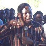 I can cure HIV/ AIDS says Magarini MP, Harrison Kombe