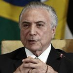 Brazilian government reels from corruption probes