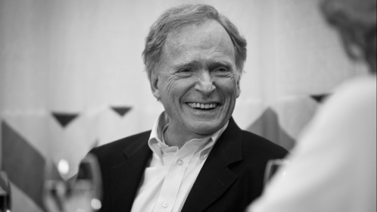'Awards Chatter' podcast — Dick Cavett (TV legend)