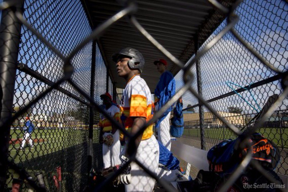 test Twitter Media - Rainier Beach baseball raised more than $42K -- not just for some new uniforms, but to build a whole new program.  https://t.co/0SOV4zH6k2 https://t.co/JolNAFuJZ2