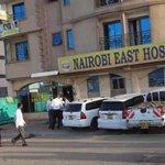 Nairobi man sues hospital detaining his wife