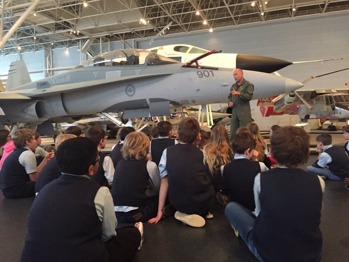 test Twitter Media - A great field trip @ AviationMuseum!  Wonderful tour in am and our very own pilot in the pm! Thank you Captain Sigler!!!! #aviationmuseum https://t.co/F6tsd96vHC
