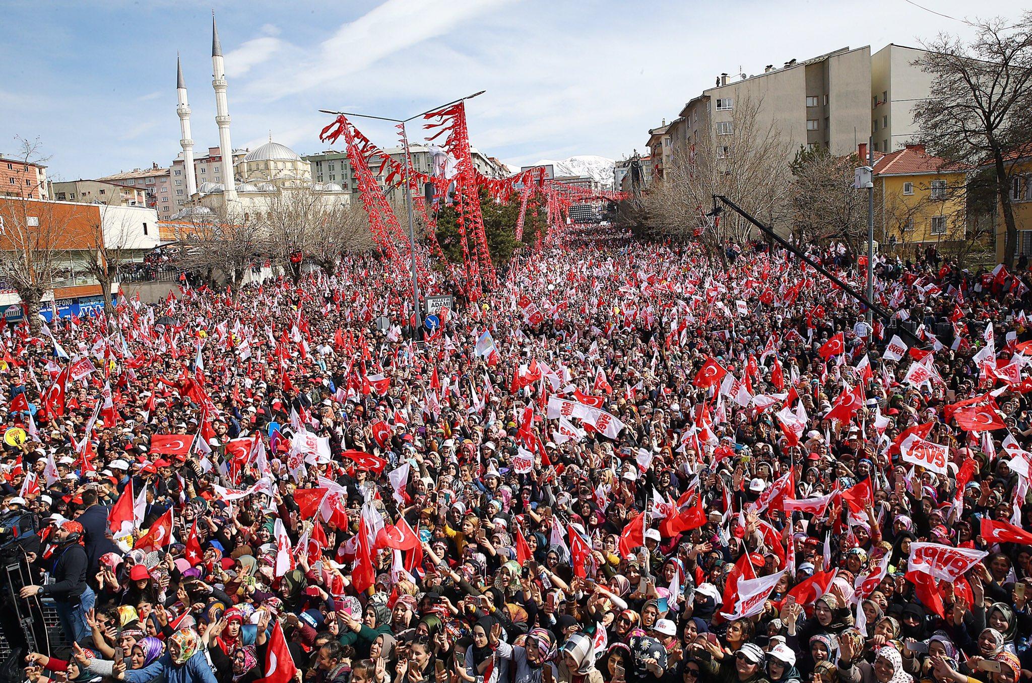 Teşekkürler Erzurum! https://t.co/4kEJMMfPLk