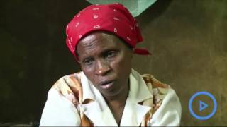 Eldoret woman lives in pain after failing to secure medical