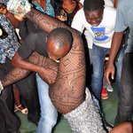 NAIROBI CLUBS HAZITOSHI MBOGA! Kampala Is The Devil's Den Of Ratchetness (Explicit Photos)