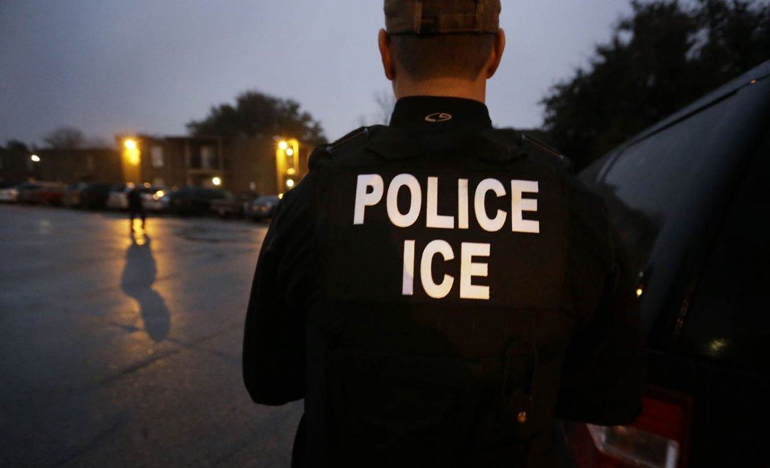 Charity says sexual assaults in immigration detention centers rarely get investigated