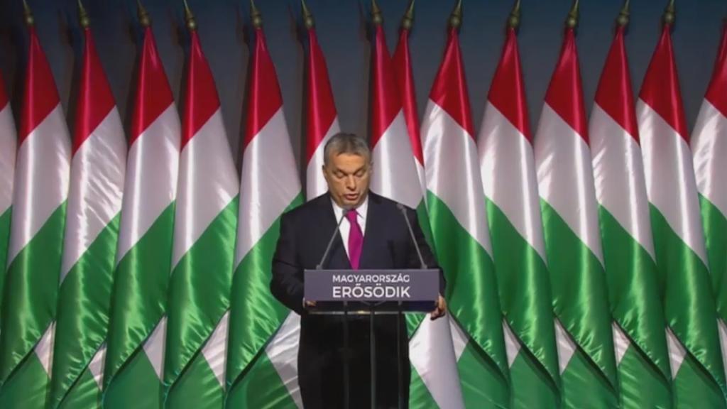 FOCUS - Orban cracks down on Soros-backed university and NGOs