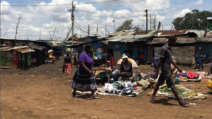 ICYMI: Is Kenya on the brink of a widespread hunger catastrophe? @MelanieNagyCTV reports