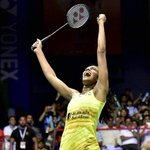 PV Sindhu advances to quarter-final of Singapore Open SuperSeries