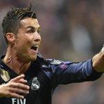 """Erster Spieler mit 100 Europacup-Toren """"Die schwarze Bestie <br />heißt Cristiano Ronaldo"""""""