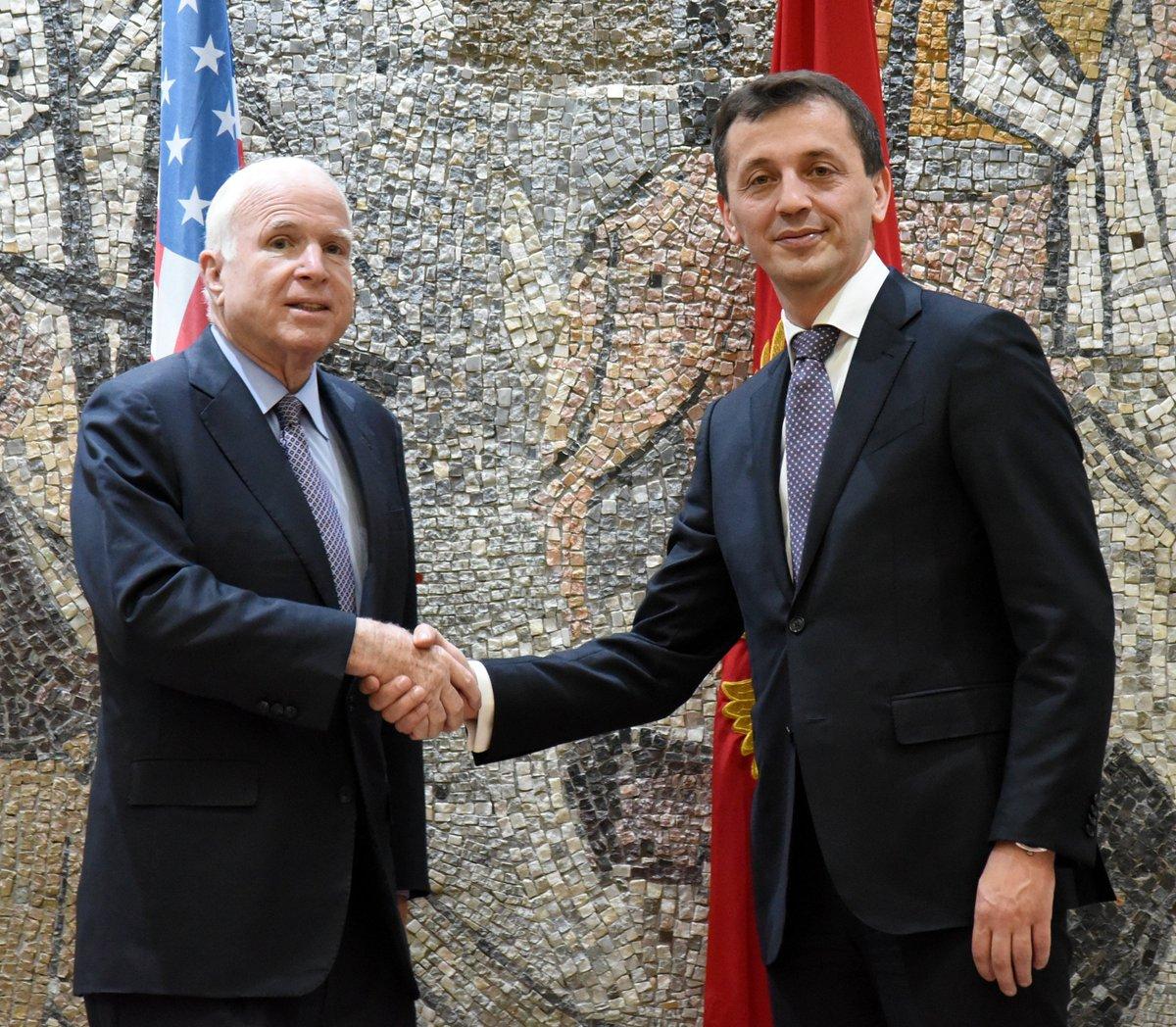 Russia kecam AS terima Montenegro ahli baharu NATO