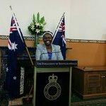 Kenyan born woman makes history as she is elected a senator in Australia