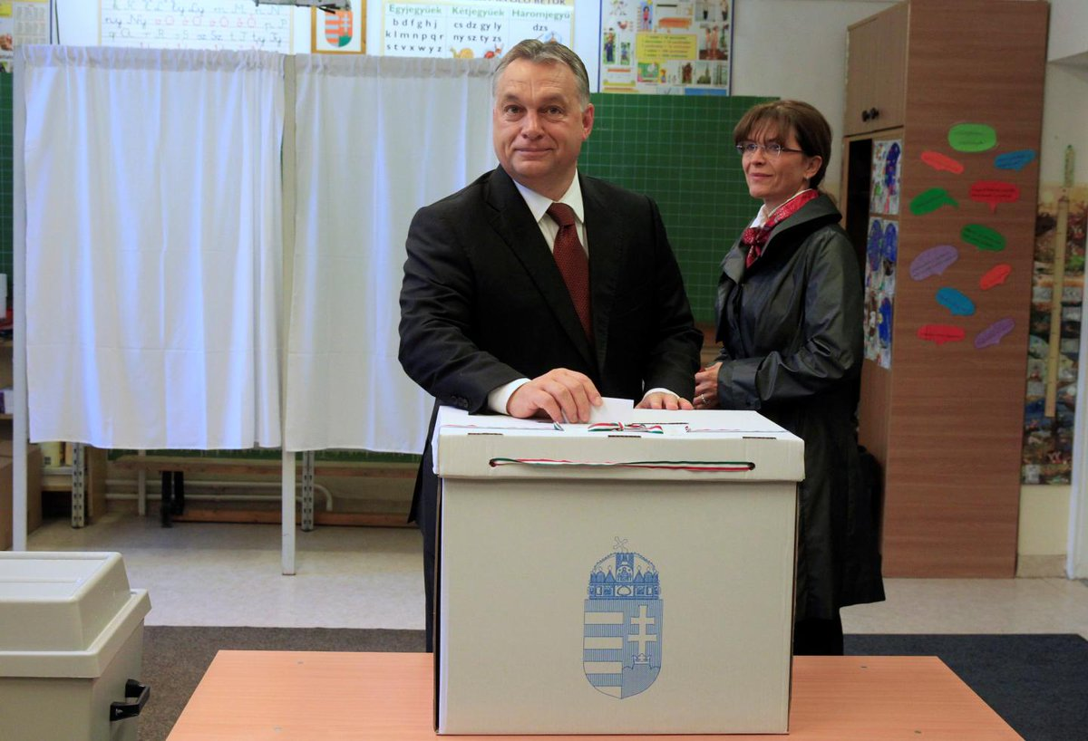 Why Brussels and Hungary are clashing over education and refugees