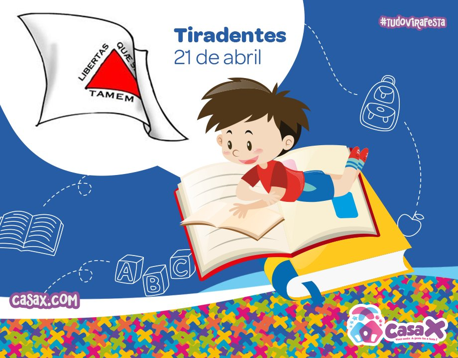 #Tiradentes