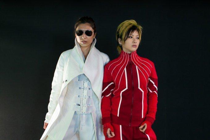 Zweiミニアルバム「Ley Line」6月21日発売決定! TVアニメ「テラフォーマーズ リベンジ」ED主題歌『Red