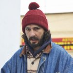 Shia LaBeouf's next adventure is living in an isolated cabin in Finland