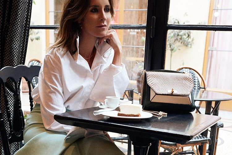 Head on an Easter escape with @oraclefox and the Suzy handbag: https://t.co/Nr2GycLqYP https://t.co/byUOYpNlGX