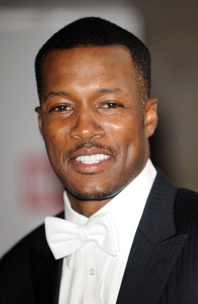 Happy Birthday to actor Flex Alexander!