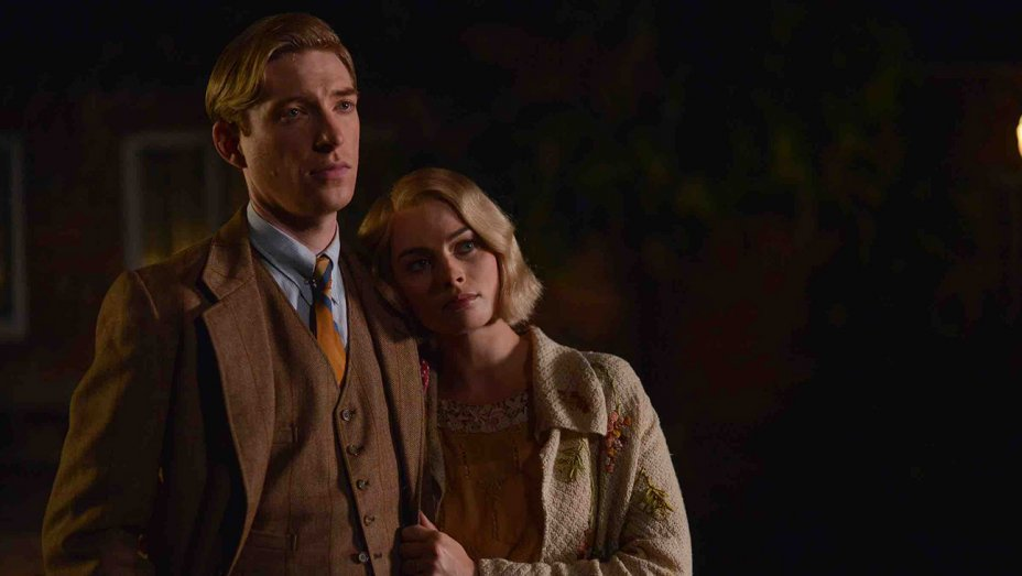 Fox Searchlight's A.A. Milne biopic gets awards season release date