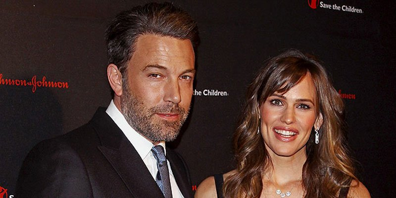 Breaking: Jennifer Garner officially files for divorce from Ben Affleck