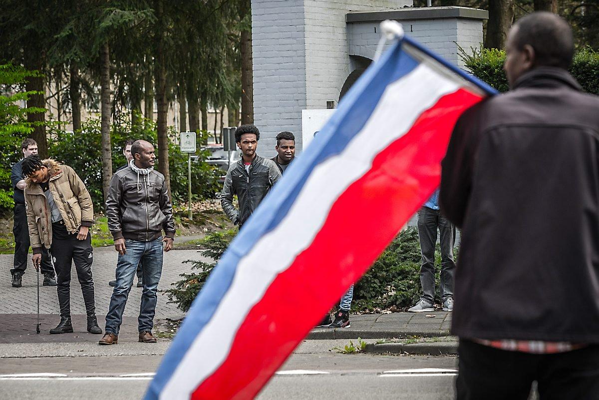 Veldhoven verbiedt conferentie Eritreeërs