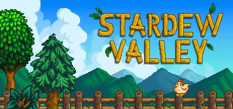 Stardew Valley Steam Key Giveaway