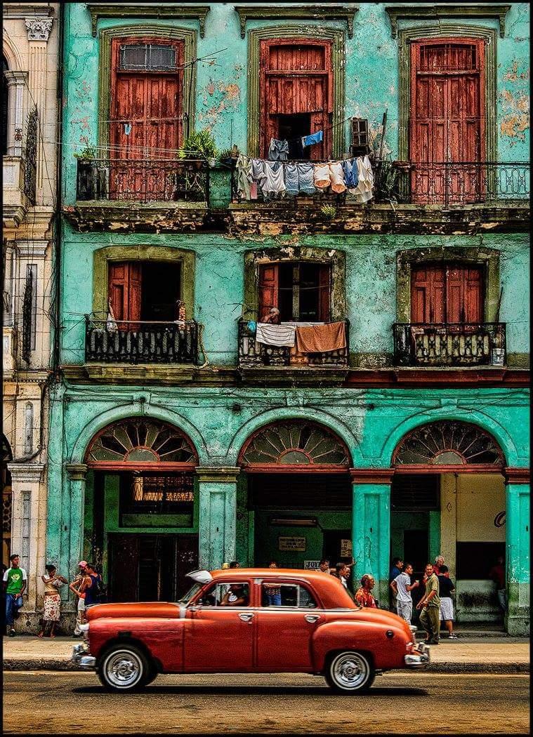 #Cuba