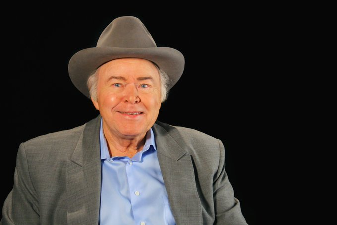 Happy Birthday, Roy Clark!