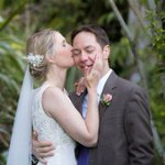 Stuff's wedding of the week: Kate and Greg