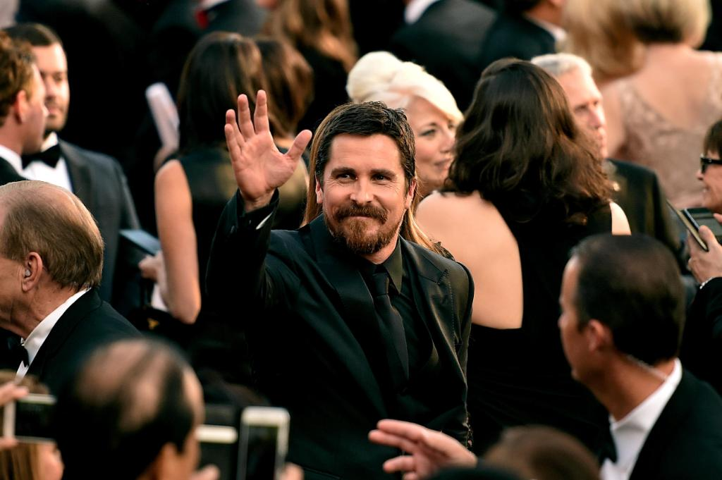 Christian Bale to play Dick Cheney in Adam McKay's biopic: