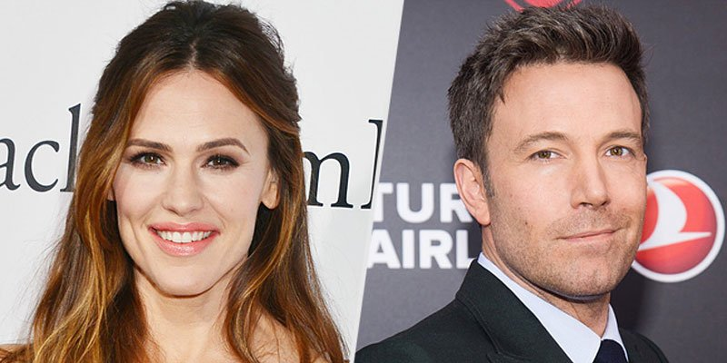 Jennifer Garner and Ben Affleck officially file for divorce: 'It was just time,' says source