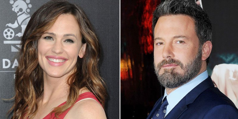 Ben Affleck and Jennifer Garner's ups & downs in their own words