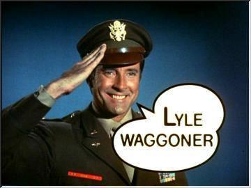lyle waggoner images