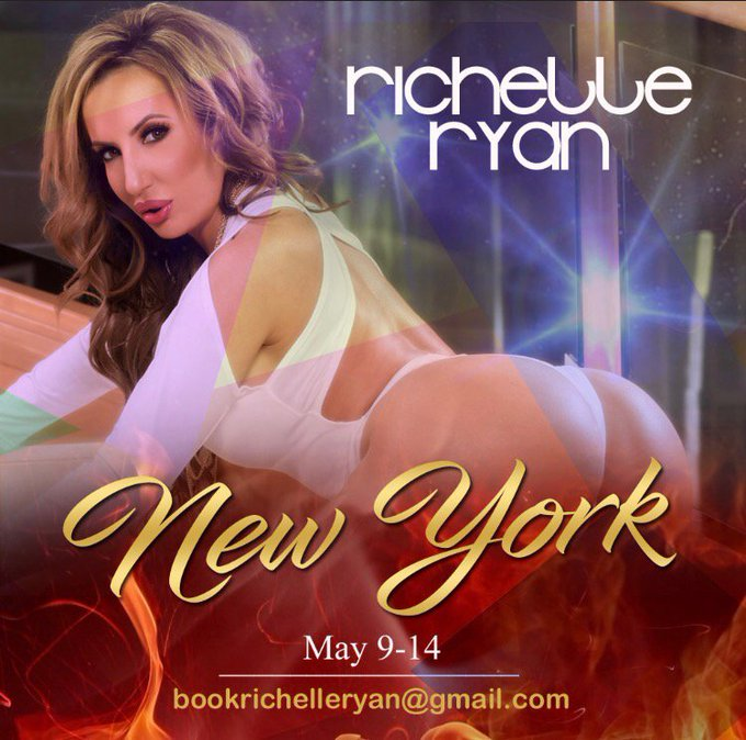 NYC I'm coming back 🗽🍎 #BootyInTheBigApple https://t.co/CfcSlGtjyc