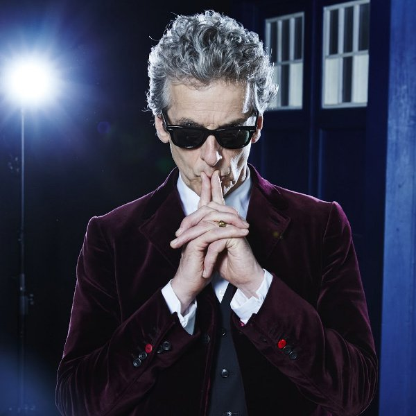 Many Happy Returns to Peter Capaldi aka the Twelfth Doctor who celebrates his 59th Birthday today.