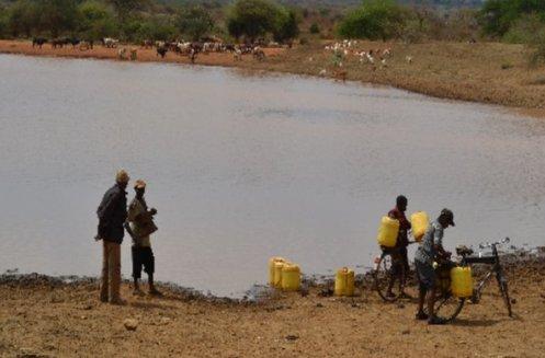 Class one pupil drowns in Taita Taveta dam accident