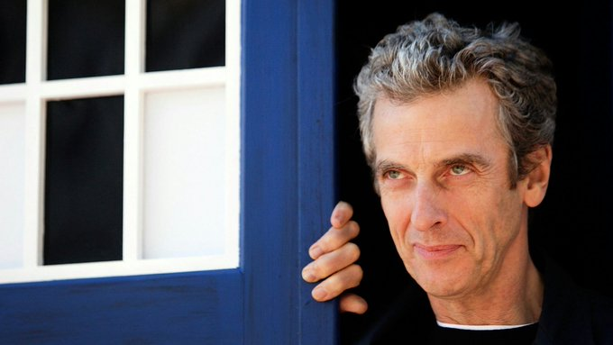 Happy Birthday Peter Capaldi. Great man, great actor, great Doctor