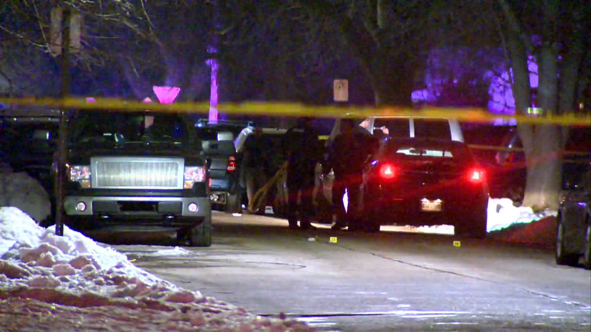 Grandfather pleads guilty in shooting of 2 children on Christmas in Southgate