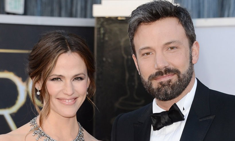 It's officially over! Get all the details on @BenAffleck and Jennifer Garner's divorce: