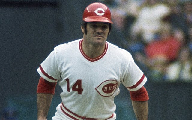 Happy Birthday to the Hit King! if you think its time to put Pete Rose in the Hall of Fame