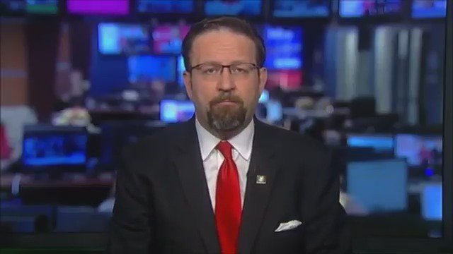 DR. GORKA: The last 8 yrs were marked by indecision. That's the reality of the red lines. Along comes Trump and that's gone. #oreillyfactor https://t.co/VBBna0aVvD
