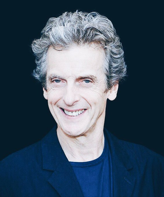 Happy Birthday Peter Capaldi Our Extraordinary Twelfth Doctor!