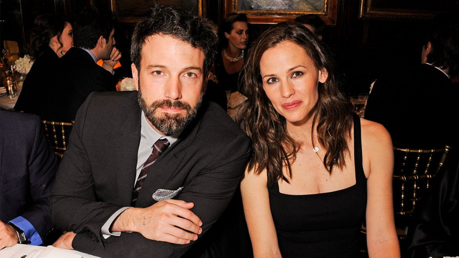 ICYMI: Ben Affleck and Jennifer Garner filed for divorce