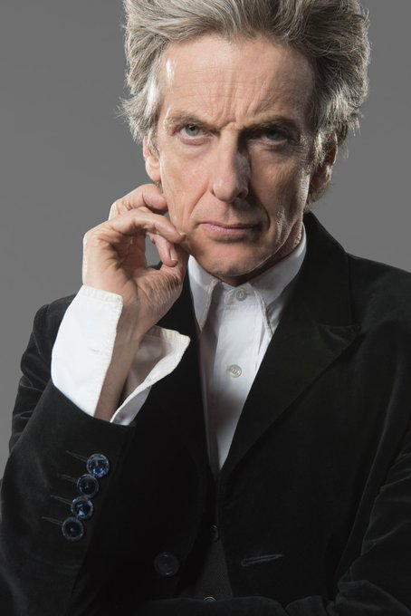 Happy birthday to one of my favourite actors, and one of my favourite Doctors ever, Peter Capaldi! :)